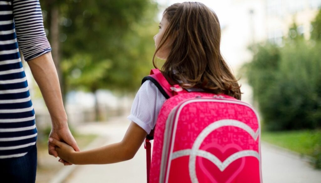 What to do when a child does not want to go to school