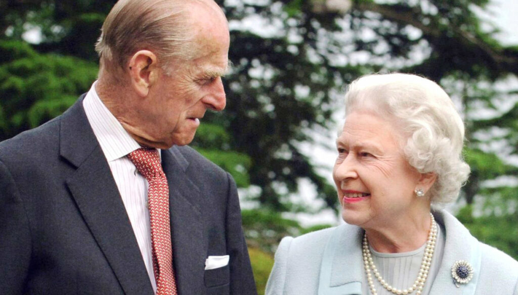 Prince Philip, the mystery of the will made private to protect the Queen