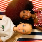 Barbie and Ken at Fashion Week with a collection on inclusion