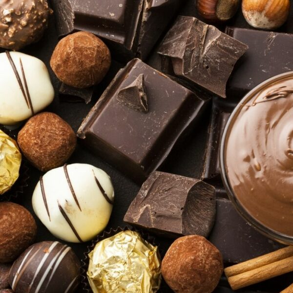 Chocolate: properties, benefits and how much to eat