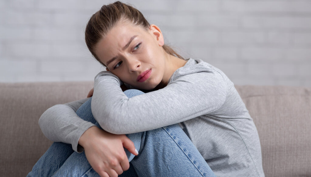 Covid-19, the burden on female psychological well-being