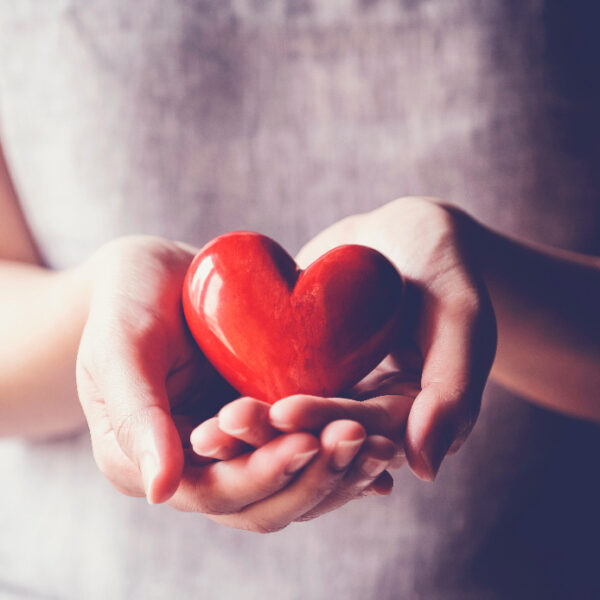 Donating bone marrow can help save a life