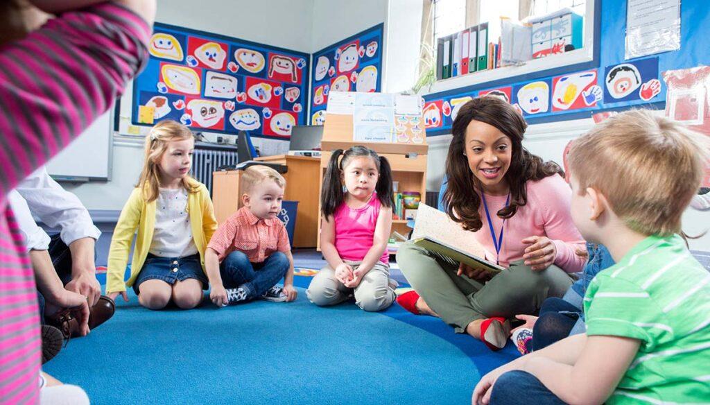 Inclusion in kindergarten: how to best prepare?