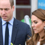 Kate Middleton, William saves a family in Afghanistan