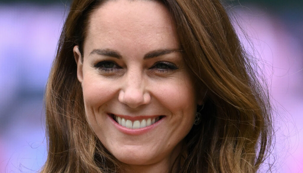 Kate Middleton, her plan to get Harry and Meghan back to London