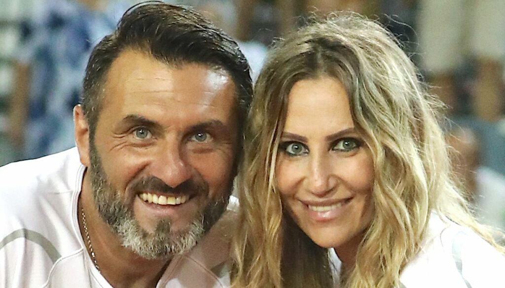 U&D, Ursula responds to Sossio after the breakup.  And he deletes the post on Instagram