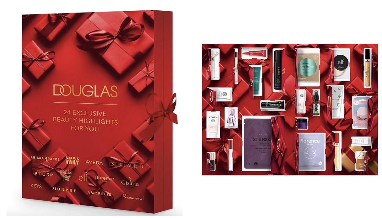 Douglas Collection Advent Calendar 2021