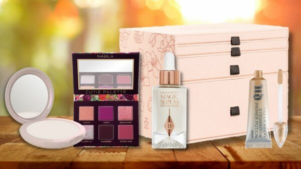 The favorite products of the month of October: makeup but not only