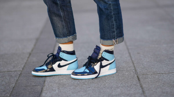 Air Jordan: all about the coolest sneakers of the moment