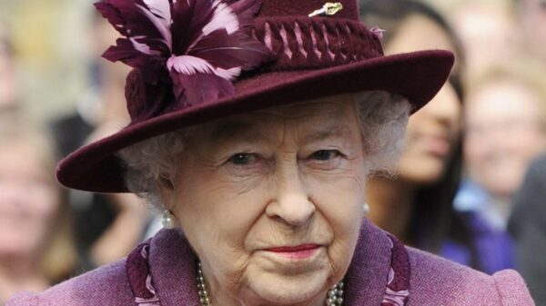 Elizabeth, the great renunciation that the Queen must make at 95