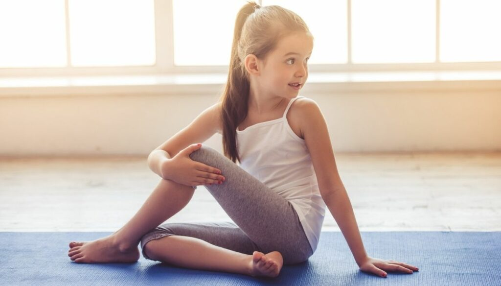 Yoga for children: why it matters and what are the benefits