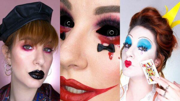 truccho halloween makeup halloween