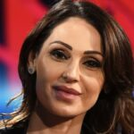 """Anna Tatangelo speaks for the first time about Livio Cori: """"I'm in love"""""""