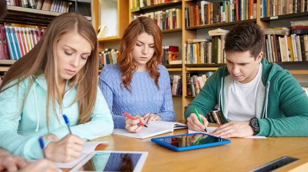 Financial education is a skill for everyone
