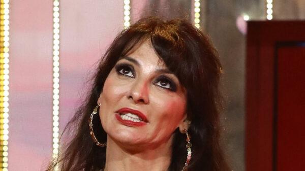 GF Vip: Nicola Pisu tries again with Miriana Trevisan, but she slows down