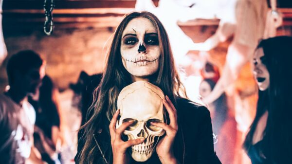 Halloween, 10 thrilling phrases and quotes