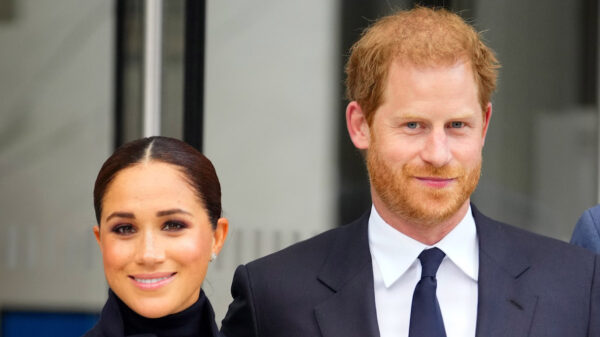 Meghan Markle and Harry break all traditions for Lilibet's baptism