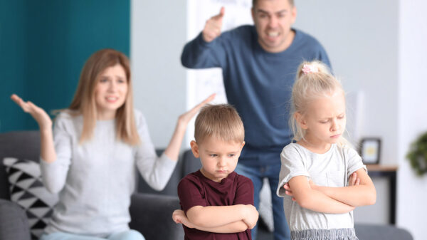 Parents and children: do we really know how to communicate anger?